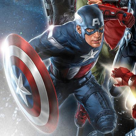 Talks THE AVENGERS, Designing Captain America's Uniform And More