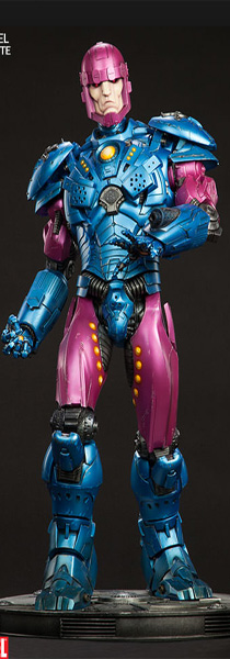 Sideshow Collectibles Sentinel Maque